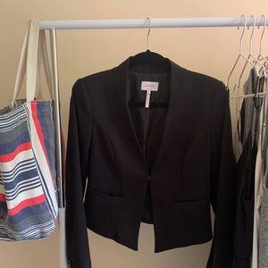 Laundry by Shelli Segal cropped blazer